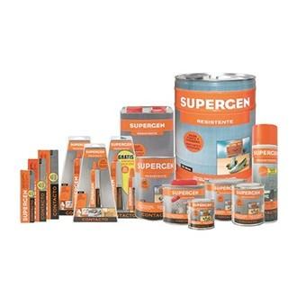 Adhesivos de Contacto SUPERGEN