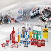 Adhesivos y selladores industriales Loctite