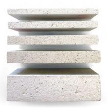Paneles de silicato