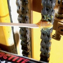 Lubricante Loctite 8101