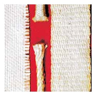 Productos textiles aislantes alta temperatura