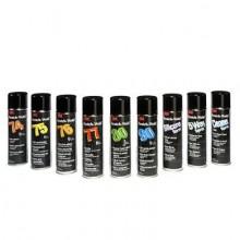 Adhesivos y limpiadores en aerosol 3M