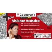 Nuevo Copopren Acustico Plus 12 dB