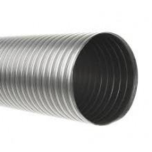 Tubo Aluminio Compacto