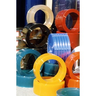 PLASTICO PVC FLEXIBLE
