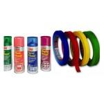 Adhesivos y cintas industriales