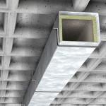 Aislamiento por el Interior de conductos metálicos