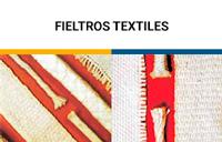 Fieltros textiles