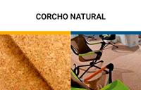 Corcho natural