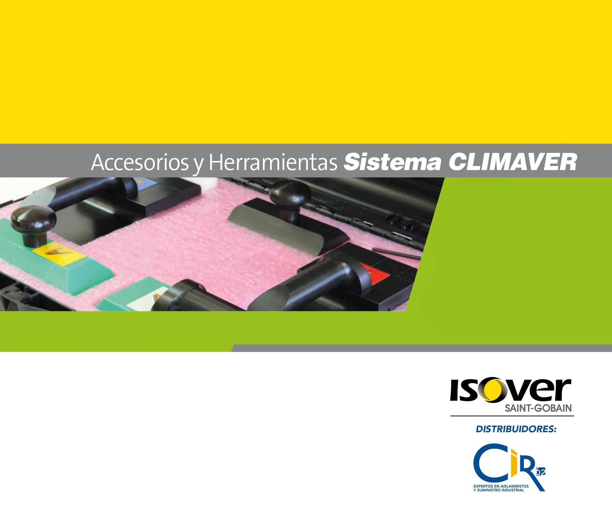 Accesorios-Herramientas-Sistema-CLIMAVER