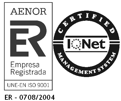 ISO 9001 IQNET