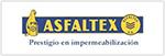 Marca distribuidora Asfaltex