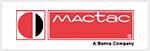 Marca distribuidora Mactac